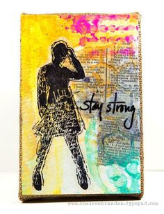 Created by Cheiron for the Simon Says Stamp Monday challenge (Just Paste)