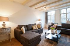 Reguliers Canal House.  Imagine staying in this Reguliers Canal House surrounded by the Amsterdam canals and centrally-located near lots of attractions. Your holiday will truly be complete when you make this cosy flat your getaway.