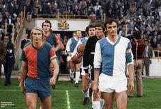 Basel v Grasshopper 1971
