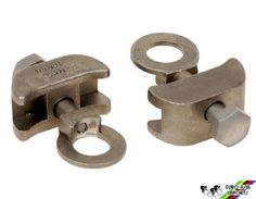 MKS Chain Adjuster 8mm x 10mm Hex