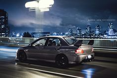 EVO 9 | Flickr - Photo Sharing! Check out #Rvinyl for the best #JDM #Accessories & Parts