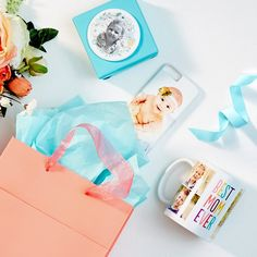 Take a look at the Photo Gifts for Mom event on zulily today!