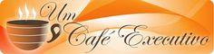Café executivo Logo