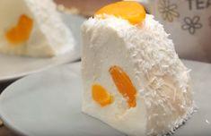 Ma egy olyan torta receptjét hoztuk el nektek, amely rövid idő alatt elkészíthető, sütni sem kell, ízletes, könnyű sütemény. Hozzávalók: 700 g tejföl, 400 g tehéntúró, 250 g cukor, 100 ml víz, 30 g zselatin, 4 db mandarin, 20 g vaj, 10 g vaníliás cukor. Elkészítés: A zselatint áztassuk be vízbe, majd kavarjuk jól össze, …