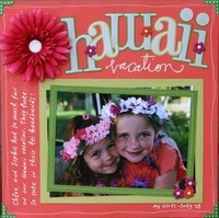 A Project by suzyplant from our Scrapbooking Gallery originally submitted 02/08/06 at 06:53 PM