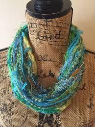 Image result for fiber necklace