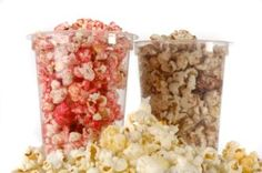 #Popcorn isn't just for eating! Unleash your competitive side with these fun #popcorn games on our Just Poppin #blog! Popcorn Olympics anyone?