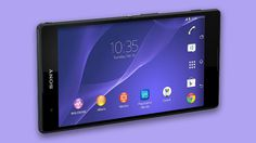 Sony Launches Dual SIM T2 Ultra - BrandSynario