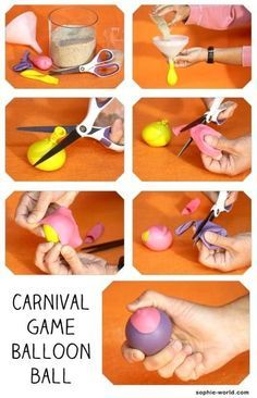 Image result for carnival games to make