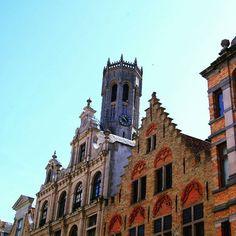 #bruges #belgium #brugge #visitbelgium