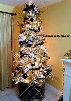Music Christmas Tree!!!!! LOVE!!!