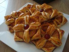 appelbloem gebakjes