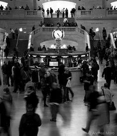 Grand Central Station {on Explore 2013-05-12} | Flickr: Intercambio de fotos