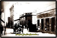 Calle Lopez de Lara