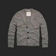 Abercrombie & Fitch Mens Sweater