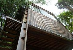 Galería de Cabaña-torre Karadya BIO-RESERVA - 7
