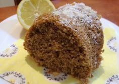 Lemon Drizzle Cake, Banana Bread, Muffin, Breakfast, Desserts, Food, Morning Coffee, Tailgate Desserts, Deserts
