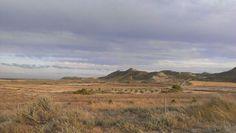 Desierto de #Monegros