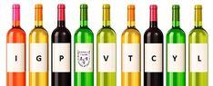 Qué son las llamadas IGP del vino?
