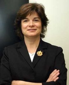 Carolyn Porco  NASA  Planetary Scientist