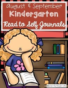 This pack includes;August and September independently reading journal pages Each journal page asks students to focus on a developmentally appropriate goal. Interactive teacher posters are included to model this for students!Be on the lookout for the other months of the year!