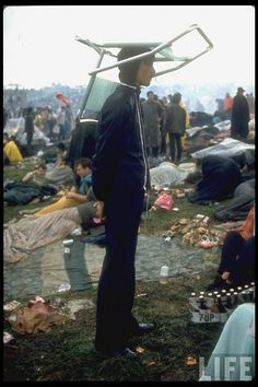 Woodstock 1969 - What we would give to have been standing there at what I can only describe as the most amazing music festival that the human race is capable of. Choice