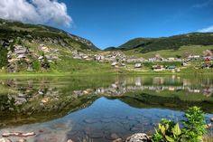 Prokosko lake, Bosnia&Herzegovina