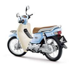 Honda Super Cub | Motos del mundo: Honda Super Cub 110 2013 | Masmoto.net Novedades