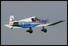 Learning to fly in Kent at Wealden Air Services