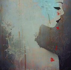 Leslie Ann O'Dell - Empty Kingdom - Art Blog