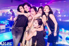 Friday Night at Grease Bangkok