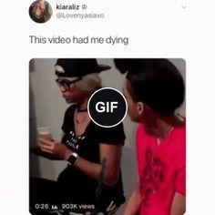 The girl avenged the guy