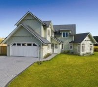 Old World Charm | Signature Homes NZ