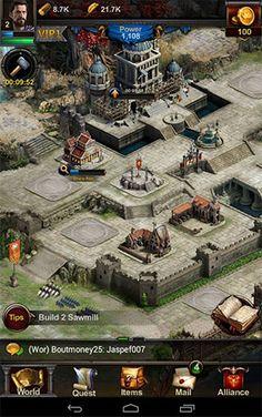 70 millions de joueurs et 1 000 serveurs pour Clash of Kings - Près de 80 000 personnes jouent à Clash of King sur chaque serveur et le 1 000e serveur a été ouvert la semaine dernière. Tous les joueurs profitent du jeu dans un système ouvert pris en charge ...