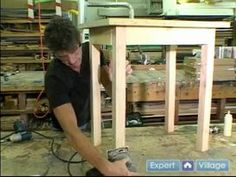 How to Build a Table With Removable Legs : Sanding Tips for Tables Idea for building a table to go over the dog crate. You can find fancier legs at Home Depot or Lowes to make it a little dressier if you want, too. Dog Crate Table, Legs Video, Sanding Tips, Airline Pet Carrier, Dog Food Container, Build A Table, Dog Rooms, Puppy Care, Dog Supplies