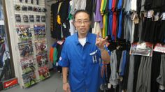 【新宿2号店】2014.05.16 いつもありがとうございます❢❢今年のスティーラーズは再起なるか注目ですね~またのご来店お持ちしています(^o^)v