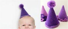 EASY part hats