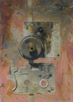 WALTER MURCH (1907-1967)