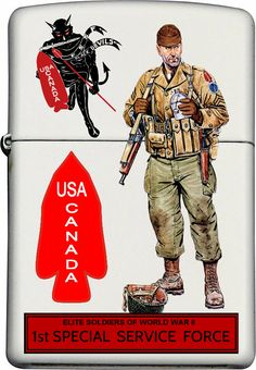 Zippo Limited Edition, Custom Zippo, Marine Special Forces, Zippo Collection, Cool Lighters, Us Marines, Zippo Lighter, World War I, Edc