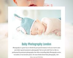 Baby Photography London - Video