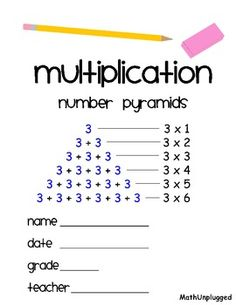 Multiply mixed numbers math aids is fun inverse operations in definition examples video lesson maths . Learning Multiplication, Teaching Math, Multiplication Strategies, Math Fractions, Math Strategies, Math Resources, Math Activities, Math Skills, Math Lessons