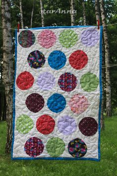 Patchwork dla Rozalki/Patchwork for Rosie  http://annastaranna.blogspot.com/2015/02/patchwork-dla-rozalki.html