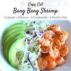 Healthy Cooking, Healthy Dinner Recipes, Cooking Recipes, Healthy Eating Habits, Clean Recipes, Healthy Fats, Healthy Snacks, Lean Dinners, Easy Lean Meals