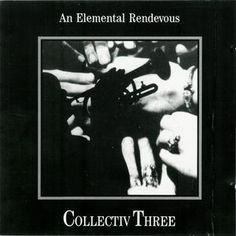 Chris & Cosey - Collectiv Three: An Elemental Rendevous (CD) at Discogs