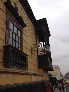 Casonas en Trujillo Colonial