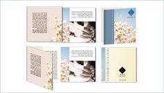 brochure for reflexologist