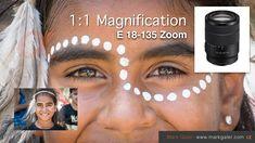Sony E 18-135 Zoom Lens for Sony E-Mount Mirrorless Cameras