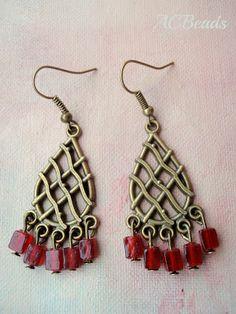 Bijutaria Artesanal / Handmade Jewellery