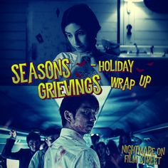 Happy Horror-days and Scary Christmas, Fiends! Join Kim and Jon for ANOTHER holiday recommendation episode of Nightmare on Film Street, where they discuss the newest titles in horror for you to binge over your holiday break. On the watch list today:...