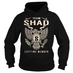 Team SHAD Lifetime Member - Last Name, Surname T-Shirt #name #tshirts #SHAD #gift #ideas #Popular #Everything #Videos #Shop #Animals #pets #Architecture #Art #Cars #motorcycles #Celebrities #DIY #crafts #Design #Education #Entertainment #Food #drink #Gardening #Geek #Hair #beauty #Health #fitness #History #Holidays #events #Home decor #Humor #Illustrations #posters #Kids #parenting #Men #Outdoors #Photography #Products #Quotes #Science #nature #Sports #Tattoos #Technology #Travel #Weddings…